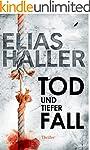 Tod und tiefer Fall (Ein Erik-Donner-...