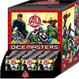 Dice Masters Age Of Ultron Single Booster