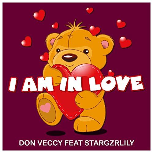 I Am in Love (Remix Version)
