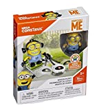 #9: Mega Despicable Me Minion Puppy, Multi Color