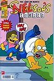 Image de SIMPSONS Comics # 92 - Viel Lärm um Muntz! NELSONS COMIC - Panini 2004 (Simpsons)