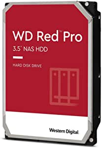 Wd Rot Pro 2tb 3 5 Nas Interne Festplatte 7200 Rpm Computer Zubehör
