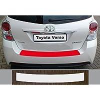 específicamente para Toyota Verso, DESDE 2009 y Facelift de 2013 , Lámina de protección de