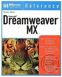 Dreamweaver MX (avec CD-Rom)