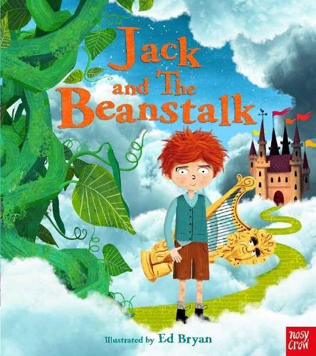 Jack and the Beanstalk (Nosy Crow Fairy Tales) thumbnail