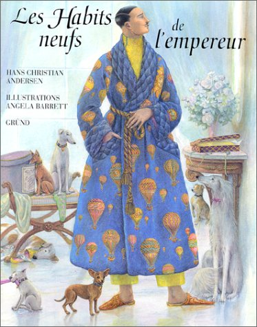 Les habits neufs de l'empereur