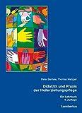 Didaktik und Praxis der Heilerziehungspflege: Ein Lehrbuch