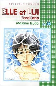 Elle et lui - Kare kano Edition simple Tome 14
