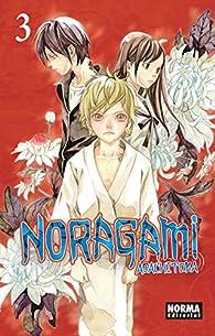 Noragami 3 par  Adachitoka