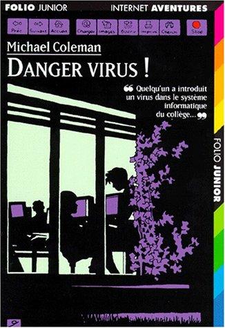 Danger Virus !
