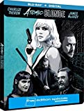 Atómica Edition spéciale Fnac Steelbook Blu-ray [FR IMPORT]