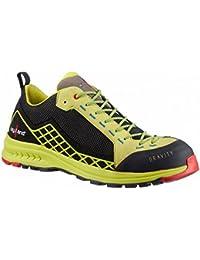 Kayland shoes Men outdoor multisport Gravity GTX Black-Lime 018017155-40 c8dc8446fe0
