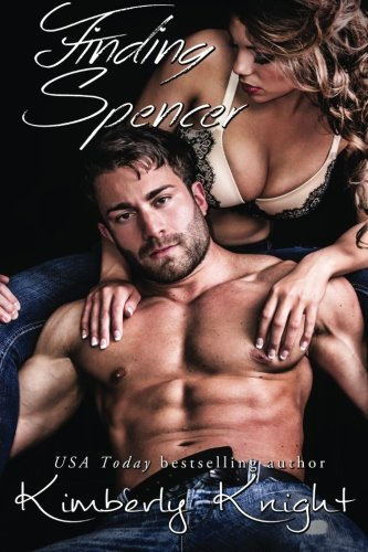 Finding Spencer (Club 24, #2): Volume 2