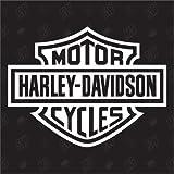 HARLEY DAVIDSON Logo/bar & Shield?Stickers