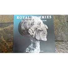 Royal Mummies in the Egyptian Museum