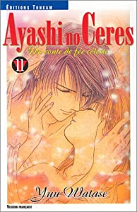 Ayashi no Ceres Edition simple Tome 11