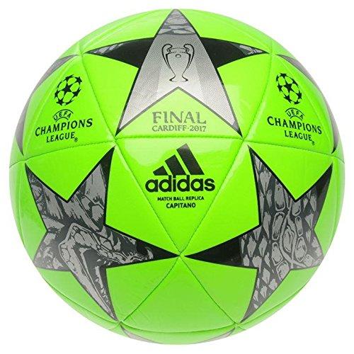 adidas uefa champions league final Fútbol 2017Solar verde