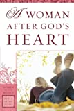 A Woman After God's Heart (Women of the Word Bible Study Series) by Eadie Goodboy (2010-03-25)