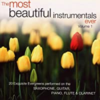 The Most Beautiful Instrumentals Ever