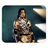 Tapis de Souris Michael Jackson Veste Dore Live Chanteur Pop Star Celebrite