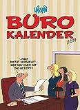 Uli Stein Büro-Kalender 2017