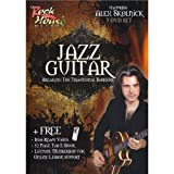 Alex skolnick : Jazz Guitar - Breaking The Traditional Barriers. Pour Guitare