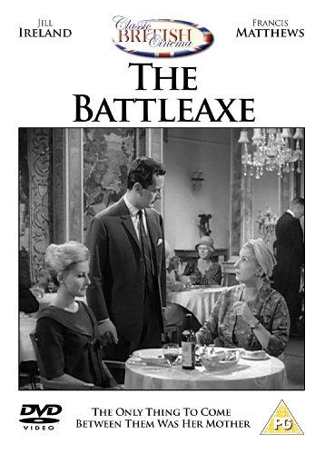 The Battleaxe [DVD] [Edizione: Regno Unito]