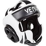 Venum Challenger 2.0Kopfbedeckung Haken & Schleife, Einheitsgröße, schwarz/weiß