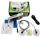 Cenblue PC-80B EKG-Monitor, Handger...