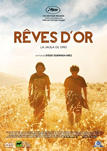Rêves d'or [Francia] [DVD]