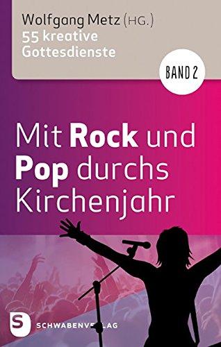 Mit Rock und Pop...