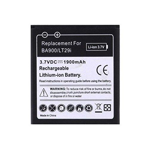 Bateria Compatible SONY BA900 Xperia J / L / M / E1