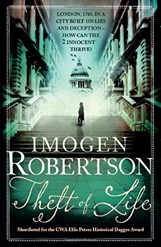 The Theft of Life (Crowther and Westerman 5)