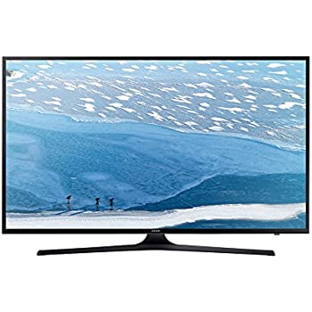 Samsung 127 cm (50 inches) 50KU6000-SF Full HD LED TV (Black)