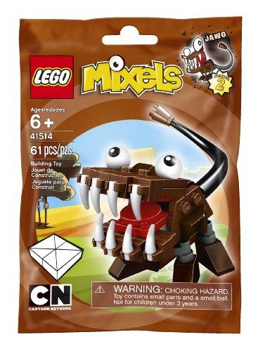 Lego Blocks & Building Sets Lego Jawg