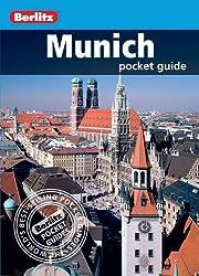 Berlitz: Munich Pocket Guide (Berlitz Pocket Guides)