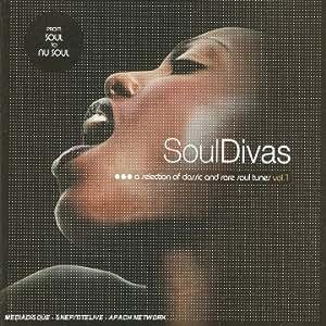 Soul Divas /Vol.1