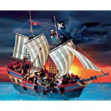 Playmobil 3940 – Grand Pirate Navire Amiral