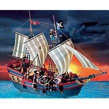 Bateau pirate playmobil - Bateau corsaire playmobil ...