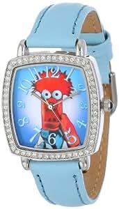 "Ewatchfactory Women's 58240-B Muppets ""Beaker"" TV Glitz Watch"