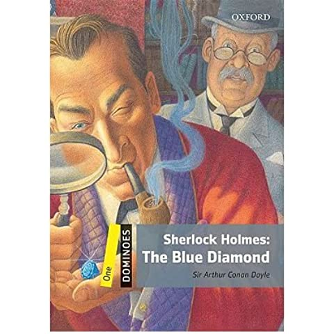 [( Dominoes: One: Sherlock Holmes: The Blue Diamond )] [by: Sir Arthur Conan Doyle] [Jul-2010]
