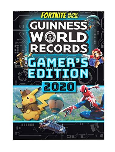Guinness World Records: Gamer's Edition 2020