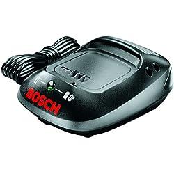 Bosch Chargeur rapide 1 h pour Batteries 18 V Lithium Ion 1600Z00001