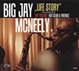 Songtexte von Big Jay McNeely - Life Story