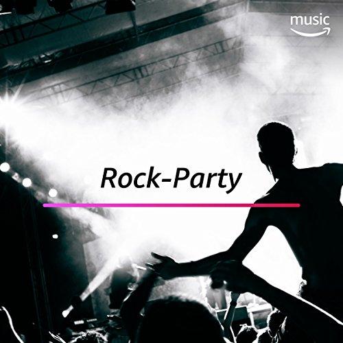 Rock-Party (Stone Sour Digital)