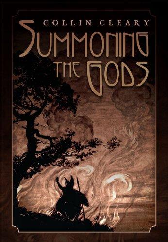 Summoning the Gods (English Edition)