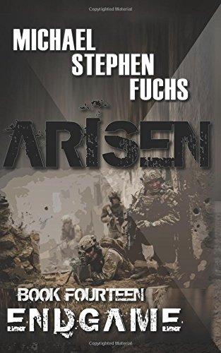 ARISEN, Book Fourteen - ENDGAME: Volume 14