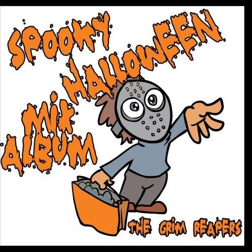 Spooky Halloween Mix Album (Halloween Spooky Mix)