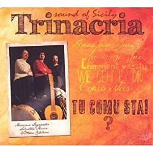 Tu Comu Stai ? (Sound of Sicily)