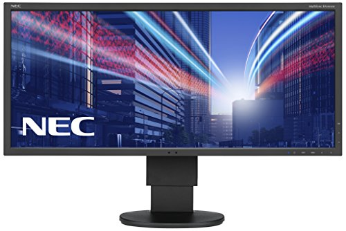 NEC MultiSync EA294WMi - LED monitor - 29